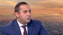 Министър Караниколов с подробности за F-16 и завода на Фолксваген