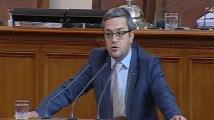 Тома Биков: От самолети не разбирам, но от вето - да