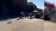Стрелба в Калифорния, има ранени