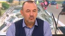 Владимир Тодоров: Участъкът на магистрала Тракия с ограничение 90 км/ч е хранилка за глоби