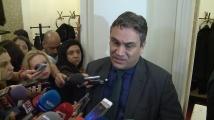 Шефът на КПКОНПИ подаде оставка