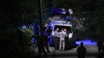 Ревнивият убиец от Загреб се застреля