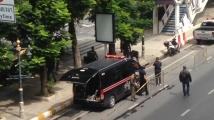 Взривове поздравиха Майк Помпео в Тайланд