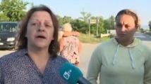 Жители на Крушаре: Борисов да дойде с черния си джип и да обясни как като си избием прасетата ще се справим с АЧС