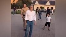 Бившият президент на Киргизстан: Стрелях