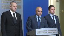 Ивайло Иванов за изпотрошеното заведение: Държавата ще отговори с всички възможни действия