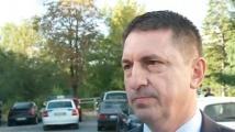 От СДВР с актуална информация за погрома в столичното заведение
