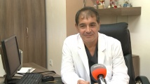 Доц. д-р Григоров съветва: Пазете се, в жегите и един млад и здрав организъм може да пострада