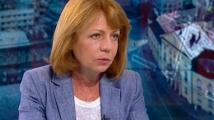 Фандъкова: Ремонтите в София продължават, всеки ден съм на терен