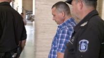 Вижте полицейския инспектор, който бе спипан с подкуп