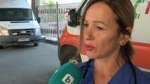 Шефът на Спешна помощ в Сливен с подробности за последните моменти на убитата 7-годишна Кристин