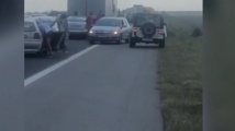 Вижте защо България е първа в ЕС по брой загинали на пътя