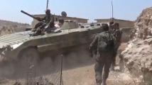 Дамаск: Установихме контрол над базата на тероризма в Северна Сирия