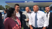 Кърджалийци към Борисов: Добър ден, другарю началник!