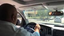 Борисов на пътя Момчилград-Крумовград-Ивайловград: Влади, тук е България, не само на жълтите павета