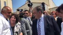 Кметицата на Крумовград сравни Бойко Борисов с Хаджи Димитър