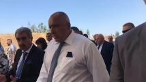 Борисов за слуха за Мария Габриел: Омръзна ми да коментирам измишльотини