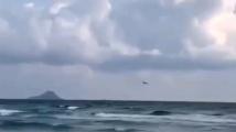 Самолет на испанските ВВС се разби. Пилотът загина