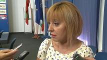Манолова: Решението са гражданите и пълната дигитализация на общината