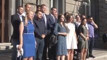 ГЕРБ се регистрираха първи за местните избори на 27 октомври