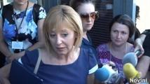 До часове става ясно дали Манолова ще се кандидатира за кмет на София