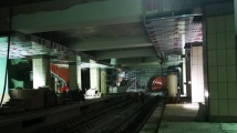 Йорданка Фандъкова  провери строителството на третия лъч на метрото в столицата
