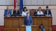 Мустафа Карадайъ: Предизборната кампания е опция да спрем да вървим надолу. Българите искат да живеят добре