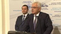 Всички депутати от Атака напускат Обединени патриоти
