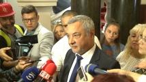 Симеонов: Не е приятно третата по големина парламентарна група да стане четвърта, и то след ДПС