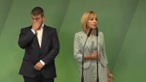 Мая Манолова: Ще разчитам на гласовете на леви и десни