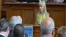 Диана Ковачева: Омбудсманът ще е там, където са гражданите и техните проблеми