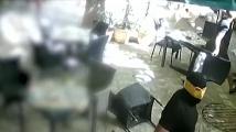 Свидетели разказват за погрома в пловдивско заведение