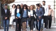Мая Манолова: Зад мен стоят гражданите, не олигарсите