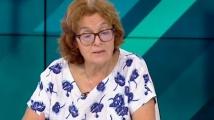 Коларова: България трябва да бъде по-бдителна, защото не само външната политика на Русия е агресивна