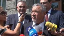 Симеонов: Ако има изборни манипулации, както в Пловдив, коалиция няма да има