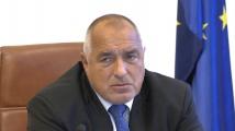 Борисов с първи коментар за шпионския скандал