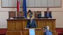 Маринов: Арестувани са 8 лица за шпионския скандал