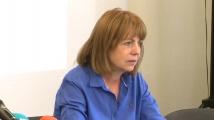 Фандъкова: Сидеров често променя решенията си, нека представи Атака на изборите