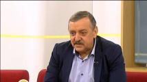 Проф. Кантарджиев с няколко съвета за ваксините и предпазването от грип