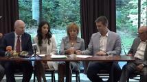 Мая Манолова: София е в политическо задръстване, ще я направим почтена и светла