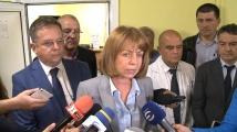 Фандъкова: Направихме голяма промяна в общинското здравеопазване на София