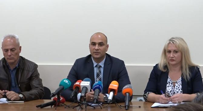 Малоимотни българи са били подмамвани в схема за трафик на хора във Франция