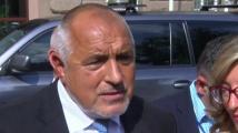 Борисов: Членството на Македония в ЕС не може да се случва за наша сметка