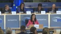 Мария Габриел: Трябва да имаме Европа на талантите, но и Европа на сърцата