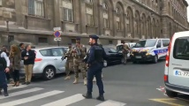 Петима полицаи са убити в Париж
