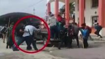Линчуваха мексикански кмет заради непостроени пътища