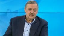Проф. Кантарджиев: Последните десет дни нямаме регистрирани случаи на морбили в страната