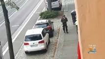 Стрелецът от Хале записал атаката си на видео, излъчвано на живо в интернет