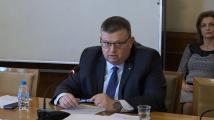 Сотир Цацаров: Две версии проверява прокуратурата за спирането на БНР
