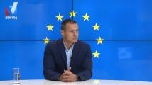 Димитър Дилчев, кандидат на ГЕРБ за кмет на район Студентски: Основната ми цел е инфраструктурата в квартала да изглежда по-хубаво, уютно и чисто